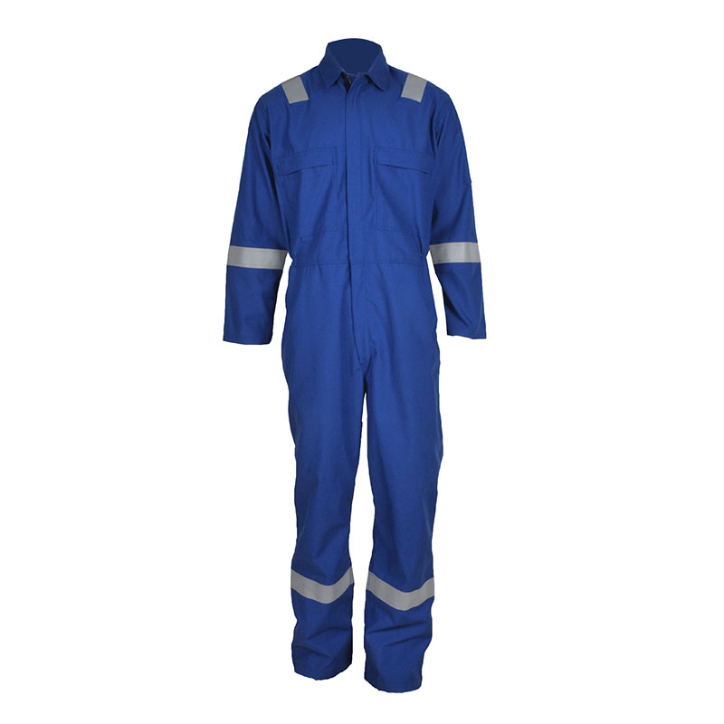Fire-Resistant-Workwear