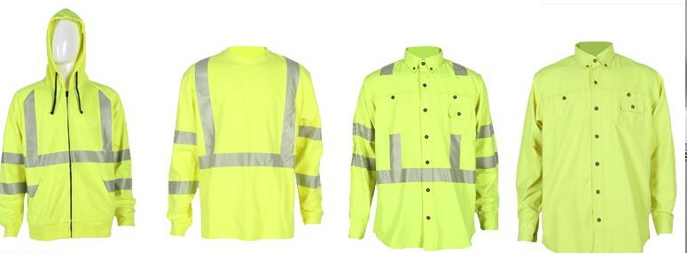 Flame Retardant Safety Coveralls Workwear